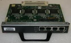 New, Refurbished, and Used Cisco Port Adapter