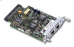 New, Refurbished, and Used Cisco Voice Cards