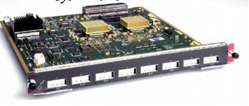 WS-X6408A-GBIC   Network Systems Resale